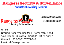 Rangerss Security & Surveillance