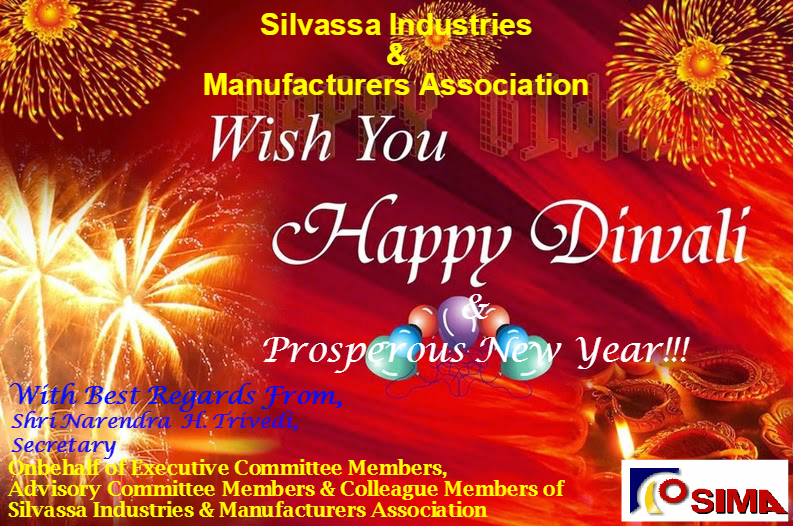 HAPPY DIWALI & HAPPY NEW YEAR