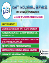 DATT INDUSTRIAL SERVICES