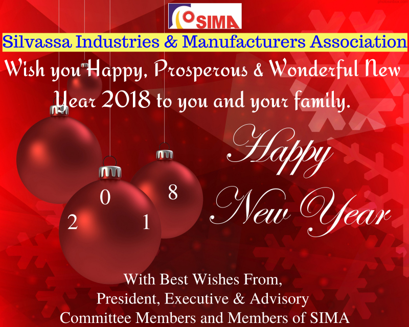 wish you and your family happy prosperous new year 2018 happy new year 2018